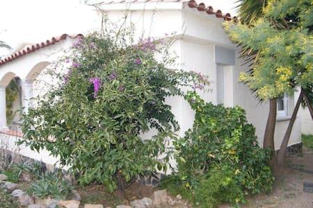 Llobregat 1 - Rosas / Roses - Hus