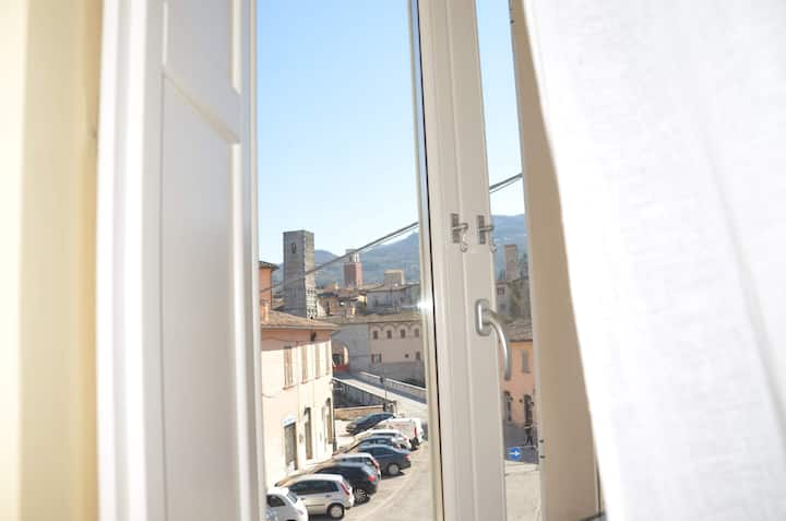 Exclusive flat in the heart of Ascoli Piceno