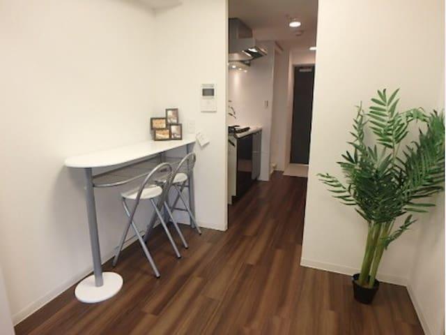 Cozy Home near Tokyo Tower! - Minato - Wohnung