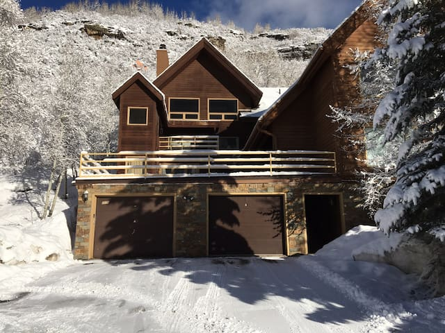 Affordable Alternative in East Vail Bedroom Two - Vail - Talo