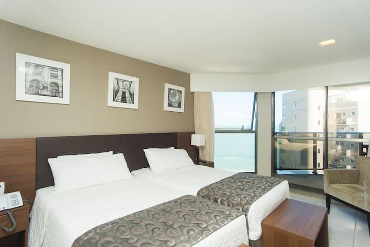 Apt. Rental in Recife - Boa Viagem - Recife - Appartement