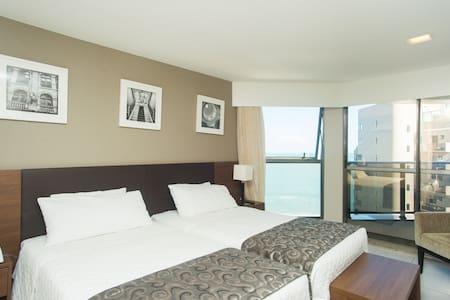 Apt. Rental in Recife - Boa Viagem - Recife - Apartment