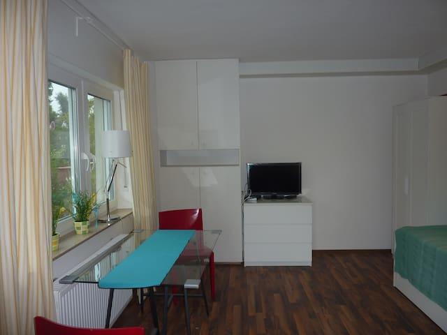Appartement with kitchenette & bath - Usingen