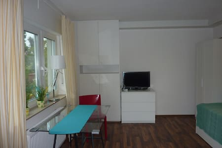 Appartement with kitchenette & bath - Usingen
