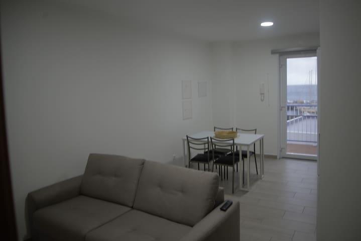 Faial Marina Apartments - Ap C