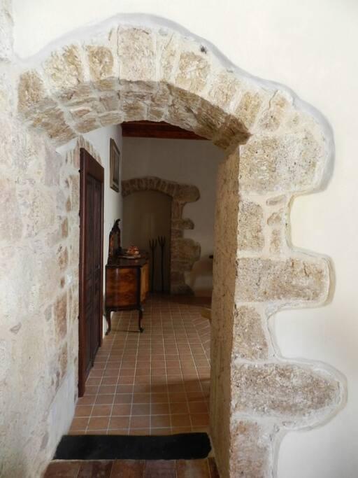 Entrée / Hallway