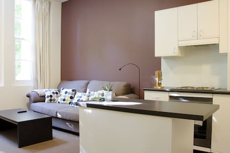 Darling Harbour City Apartment - Apartment