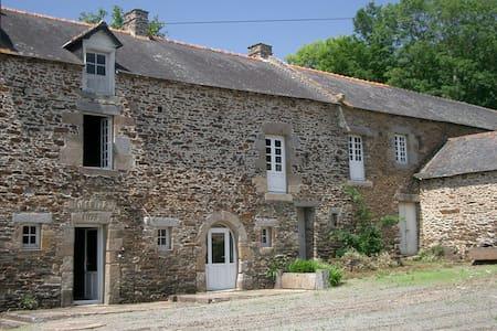 Manoir de 175 m2 proche Cancale - Saint-Méloir-des-Ondes - Huis