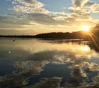 Lake House on Lake Munmorah - Lake Munmorah - 独立屋