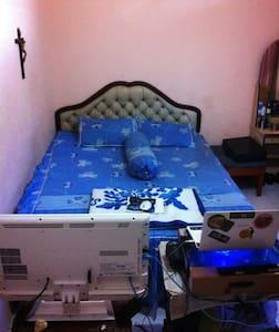 My private room in Palangkaraya - Ev