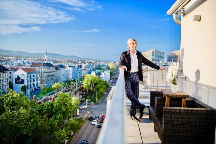 Vienna Belle View