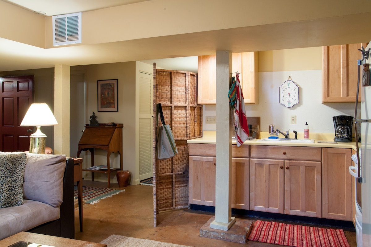 Lovely Private Studio Apartment Houses For Rent In Portland . Fred Meyer  Kitchen ...