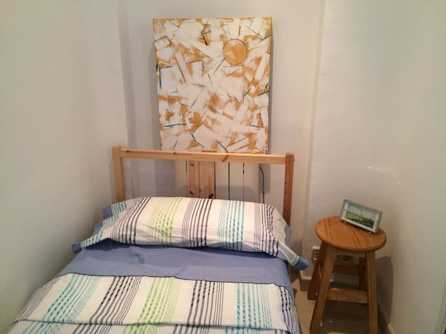 Cozy, centric flat in MAD Madrid - Madrid - Byt