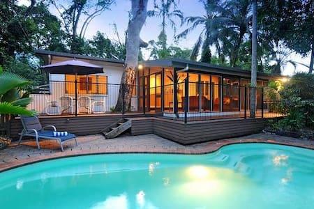 Oak Beach Beach House - Oak Beach - House