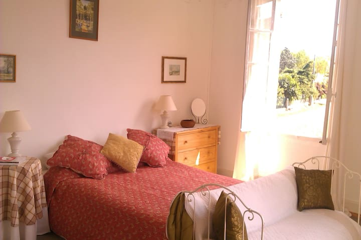 Grand period property near Buzet. - Thouars-sur-Garonne - Bed & Breakfast