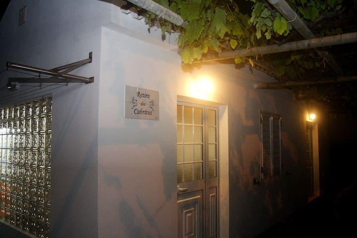 Retiro dos Cabritos, PICO ISLAND - Madalena - Huis