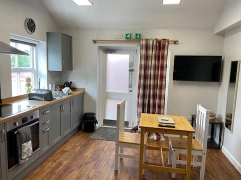 No 1 Orchard View Micro Studio
