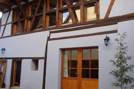 la Grange de louis *** - Turckheim