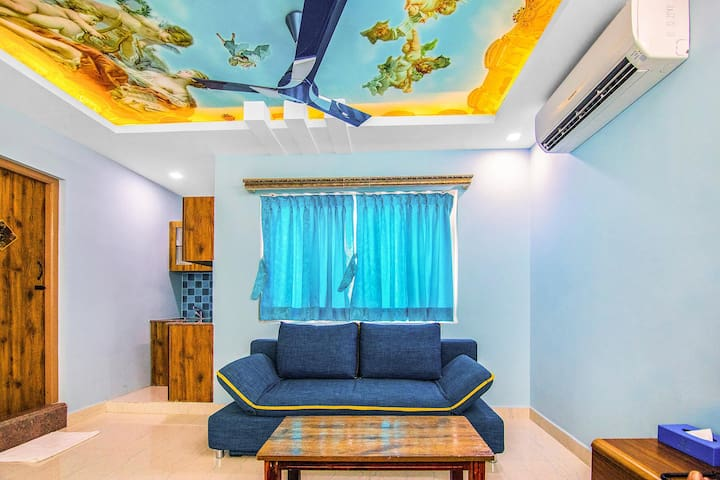 Fabulous executive rooms in T Nagar @ Chennai