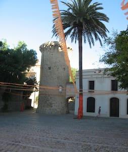tranquilidad y playa - Vilassar de Mar - Apartment