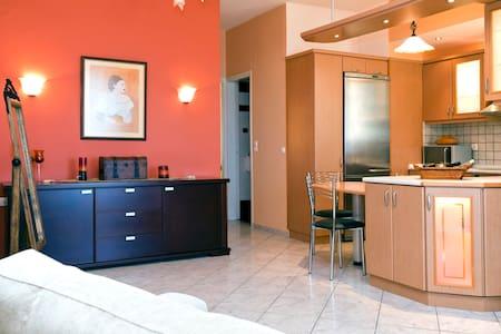 Seaside apartment at Kokkini Chani - Iraklio - Apartment