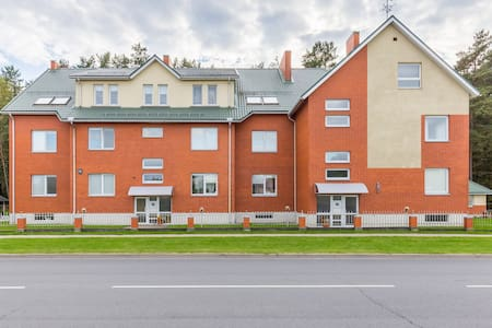 Jugla Lux Apartment - Riga - Wohnung