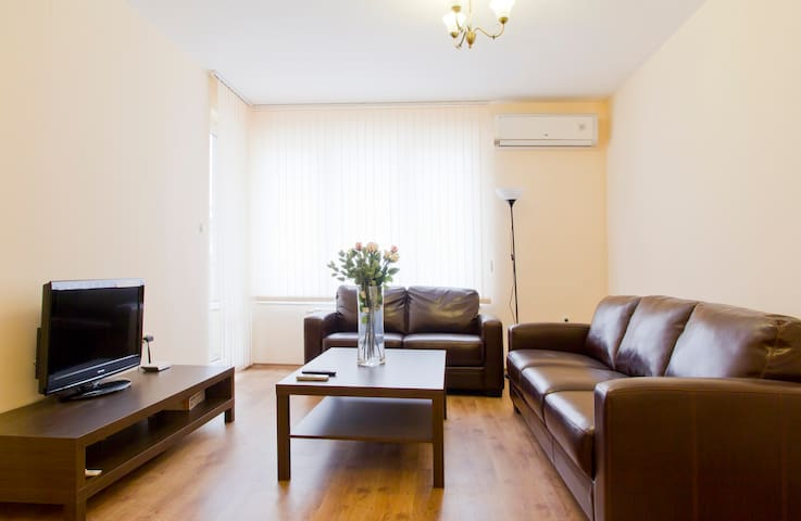 Luxurious 1 bed apart Sofia Mladost
