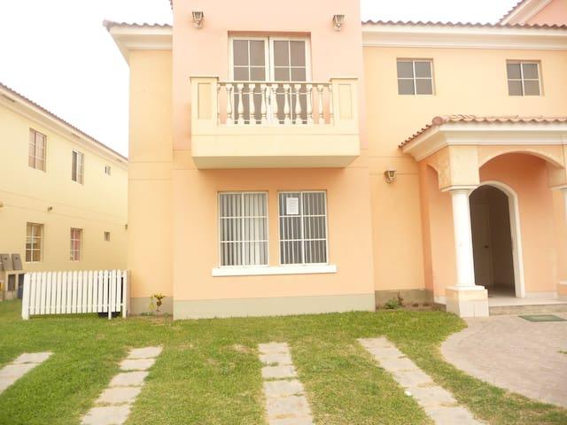 DEPARTAMENTO PLAYA SAN PEDRO LURIN LIMA - Lurin - Appartement
