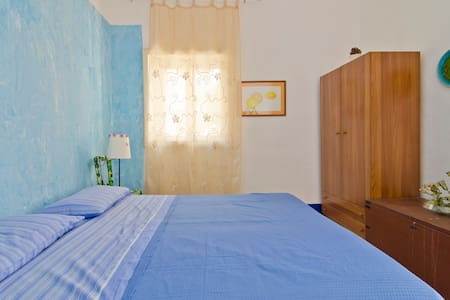 house in the city centre catania - Catania - Apartment