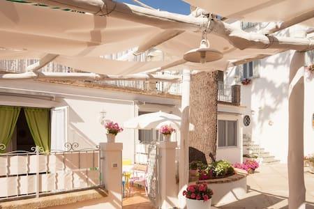 CasaSulCortile_S.Agata Amalfi Coast - Massa Lubrense - Flat