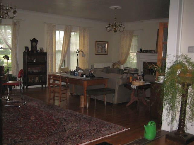 Tudor Revival Mansion - Форт-Уэйн - Дом