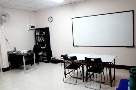 ให้เช่าห้องพักส่วนตัว - Lampang - Ház