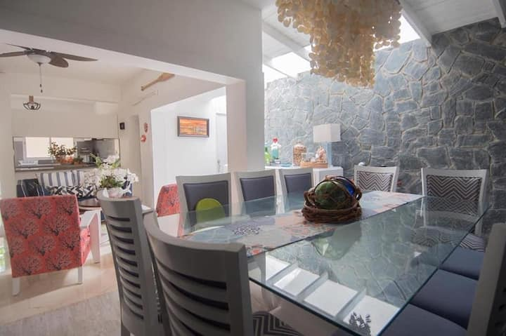 Excelente villa en Juan dolió