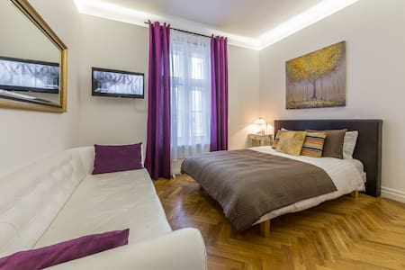 Stylish City Centre Luxury Studio - Tallinn - Lejlighed