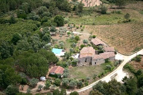 Casa da Girasol