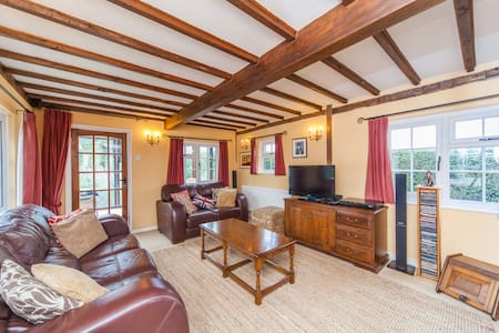 Private room not far from Cambridge - Helions Bumpstead - บ้าน