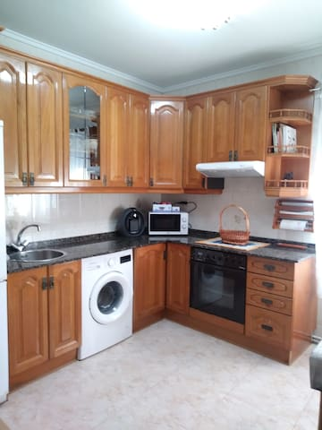Apartamento LA VILLA, Portugalete- E.BI-867