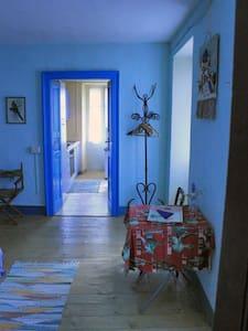Appartamento sulle colline biellesi - Camandona (BI)