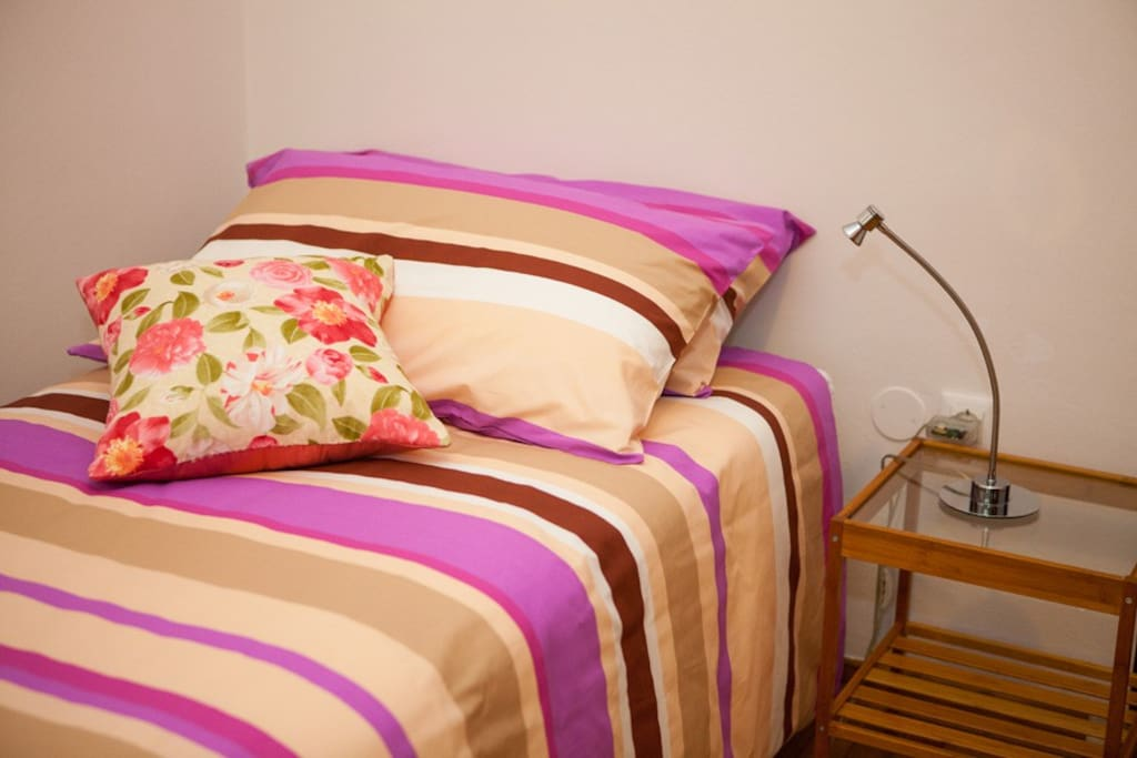 Intero appartamento al primo piano di una casa sin for Piano casa artigiano di eplans