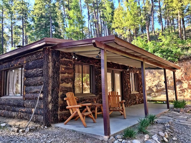 Family-Friendly Ruidoso, Sleeps 12, 4br, Hot Tub!