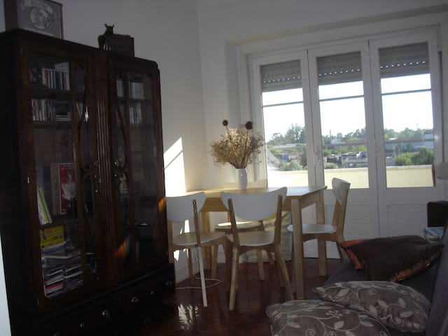Well located nice room - Lissabon - Appartement