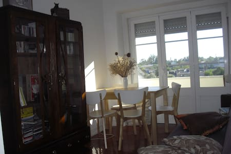 Well located nice room - Lisbon