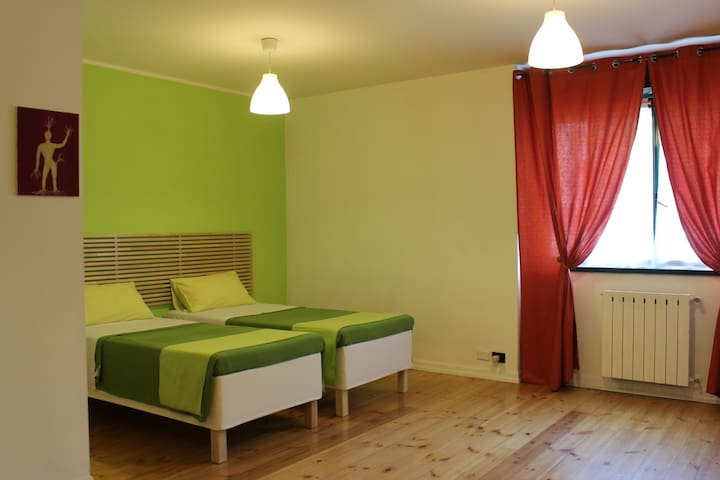 FIERAMILANO RHO ROOM/APARTMENT - Rho - Wohnung