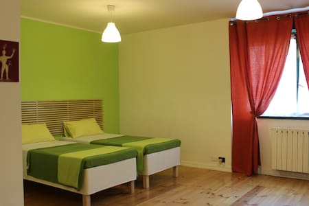 FIERA MILANO RHO ROOM/APARTMENT