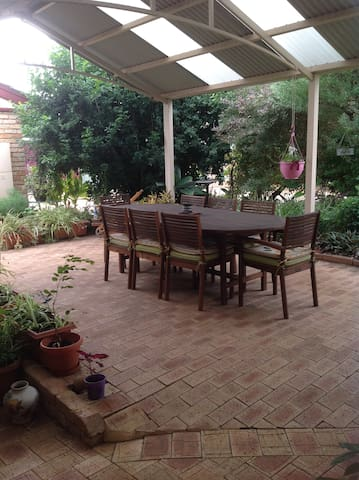 Swan Valley Area Comfortable Friendly Homestay