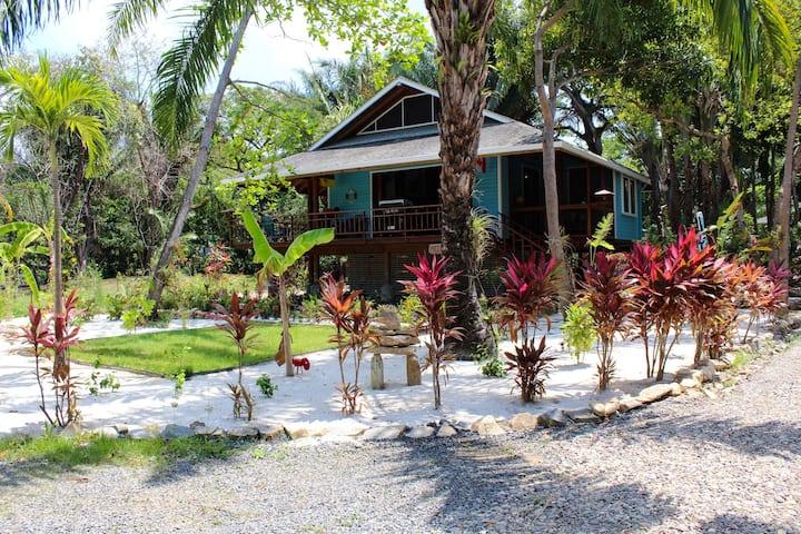 Private Eco-Dive Resort Community, Pool, Bar/Grill