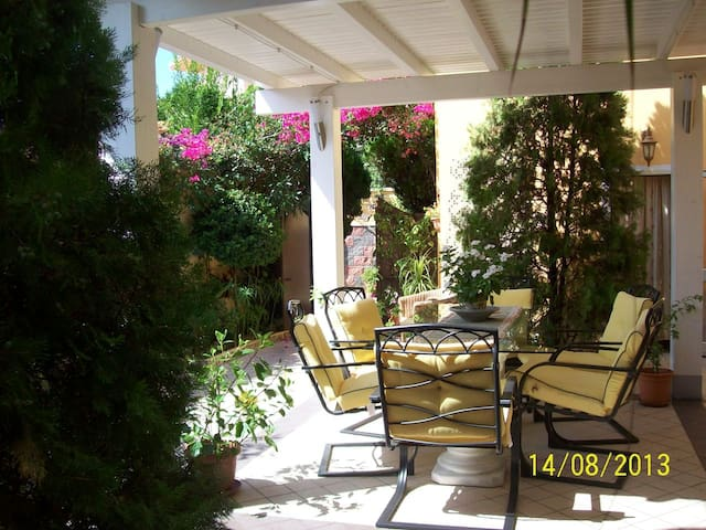 b&b le due tuie  - Piscinas - Bed & Breakfast