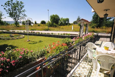 Guesthouse Rutar***20 min from Opatija 9-10 guests