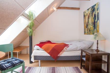 Blackcurrant Room, Alstrup/Farsoe - Farsø