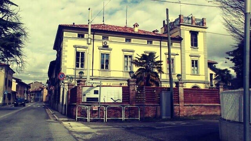 Camere nel Collio - Villa Rosi - Cormòns
